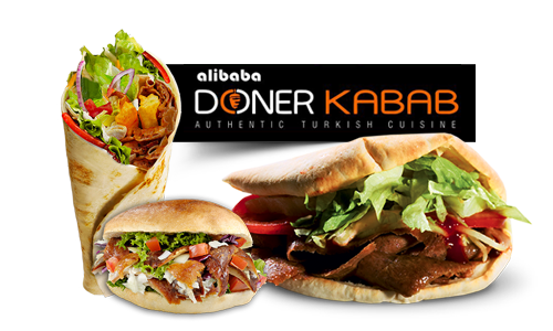 donor kabab